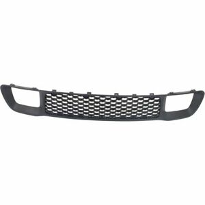 Grille New Ch1036128c 68141936ad Jeep Grand Cherokee 2014 2016