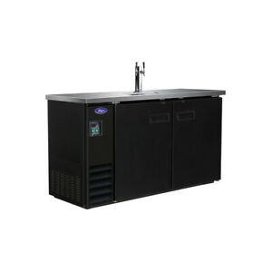 Valpro Commercial Refrigeration Vpbd3 1 Draft Beer Cooler