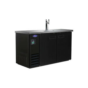 Valpro Commercial Refrigeration Vpbd2 1 Draft Beer Cooler
