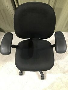 Vintage Herman Miller Ergon A W adj Arms Office Chair