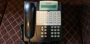 Avaya Lucent Partner System 34d 0003 Business Telephone Phone