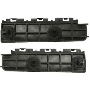 Bumper Retainer Set For 2011 2017 Toyota Sienna Cover Side Rear 2 Pcs