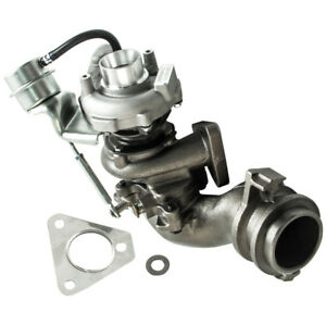 Gt1544s Turbo Charger For 95 03 Volkswagen Eurovan 1 9 Td Abl 68 Hp 454064