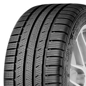 4 Continental Contiwintercontact Ts810s 175 65r15 84t studless Winter Tires