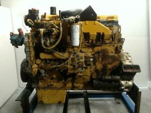 Cat 3406b Diesel Engine For Sale 1 Year Limited Warranty