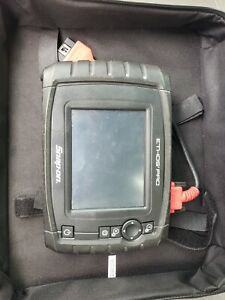 Snap On Ethos Pro 16 4 Automotive Diagnostic Scanner Free Shipping