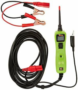 Power Probe Pp3csgrn Iii Circuit Tester Green
