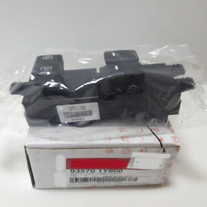 Genuine Oem Main Power Window Switch Lh 935701y800 For 2012 2017 Kia Picanto