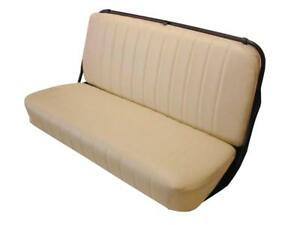 Chevy Pickup Truck Seat Upholstery With Pleats For Front Bench 1947 1954
