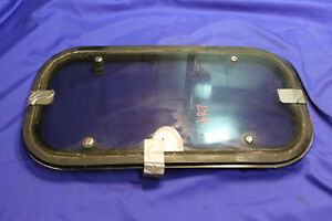 Triumph Tr7 Coupe Sun Roof Assembly