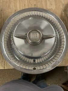 Oem Gm Single 15 Spinner Hub Cap Wheel Cover 1955 Buick Roadmaster 956