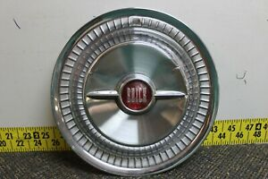 Oem Gm Single 15 Spinner Hub Cap Wheel Cover 1955 Buick Roadmaster 955