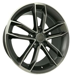 4pcs Bbs Rs 1 15inch 7j 4x100 4x114 3 Alloy Wheel Cheap Rims Matt Black Rs 1 2