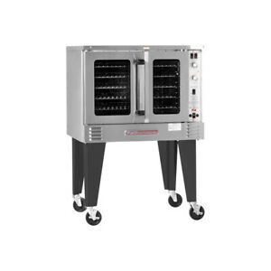 Southbend Bes 17sc Electric Convection Oven