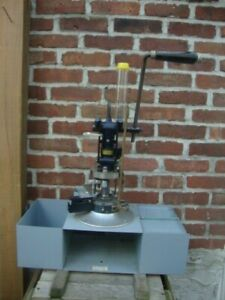 Star Machine Works Reloading Press 38 Special Reloader Press With B
