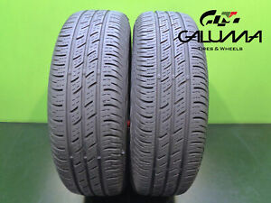 2 Nice Continental Tires 175 65 15 Contiprocontact 84h Oem Mini Cooper 45460