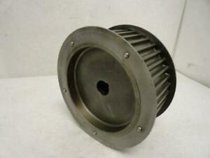 175144 Old stock Gates 14m30s68 1 Gear Belt Pulley 68 Teeth 1 Bore