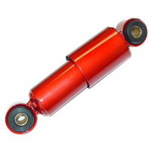 Seat Shock With Bushings 23 22 30 33 44 55 333 444 555 Massey Harris Mh 347