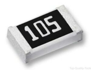 10 X Smd Chip Resistor Thin Film 16 9 Kohm 150 V 1206 3216 Metric 250 Mw