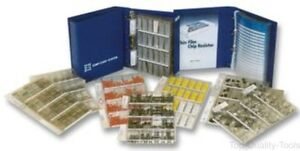 Resistor Kit 1440 piece 48 Values 1w Fl24 10 e6 Metal Film