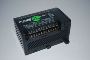 Automationdirect D0 05ar Directlogic Plc 100 240vac Pwr 8 Ac Ins 6 Relay Outs
