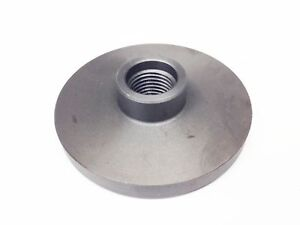 Threaded M39 X 4 Backplate Adapter For 6 3 Or 4 Jaw Lathe Chucks 3900 3339