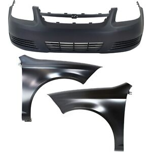 Auto Body Repair For 2005 2010 Chevrolet Cobalt Front Driver And Passenger Side