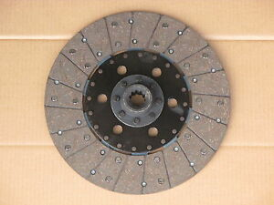 Clutch Plate For Ford Industrial 3550 4400 4500 530a 531