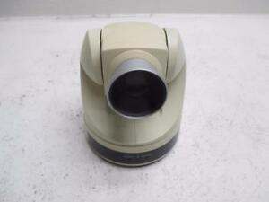 Sony Evi d70c High Speed Pan tilt Color Ccd Video Camera And Wl 37 Converter