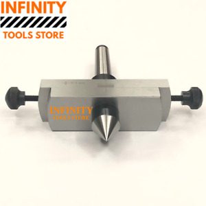 Mt2 Taper Turning Attachment 2mt Infinity Best Precision Hardened Alloy key cap