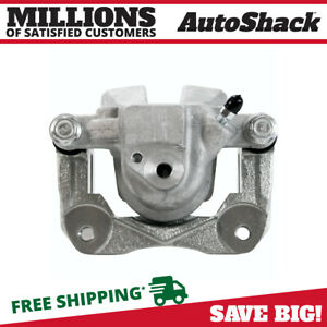 Auto Shack Bc30159 Rear Driver Left Disc Brake Caliper Single Piston