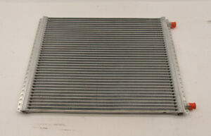 Air Conditioning Condenser Cooler A c Universal Aftermarket