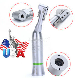 Coxo Dental Implant System Contra Angle 20 1 Reduction Handpiece Cx235 For Burs
