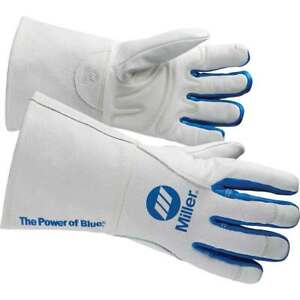 Miller 263333 Arc Armor Lined Mig Welding Glove Large