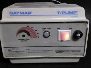 Gaymar T pump Tp 500 Heat Therapy Pump