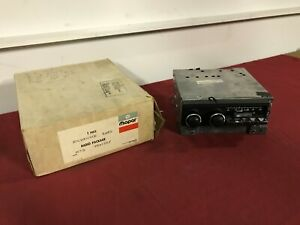 Nos 70 73 Chrysler Imperial Am Fm Radio 3501504 Mopar