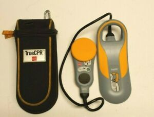 Physio Control Truecpr Device For Real time In Field Cpr Feedback Free Ship