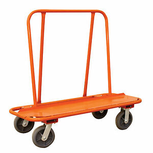Drywall Cart Dolly For Sheetrock Plywood Wall Panels Buy Quality Be Safe