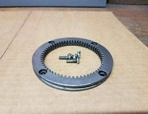 Hobart Mixer 5 Quart Model N50 Planetary Ring Gear Good Shape