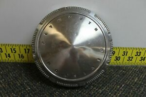 Oem Plymouth Dog Dish Center Hub Cap 9 1969 1970 Cuda Road Runner Gtx Svm39a