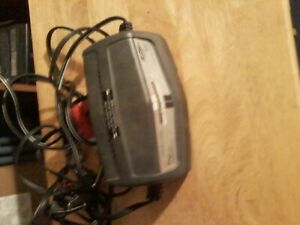 12v Battery Charger Maintainer Schumacher 1 5