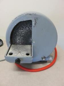 Faro Dental Grinder Trimmer 300 478 With Dust Cover