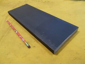 A 36 Steel Flat Bar Stock Tool Die Machine Shop Plate Stock 3 4 X 4 1 2 X 12