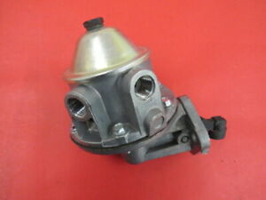 New 1934 42 Ford Replacement Fuel Pump Assembly Two Year Warranty 01a 9350