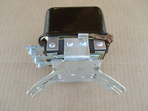 Regulator 6v For Ih International Cub Lo boy Farmall