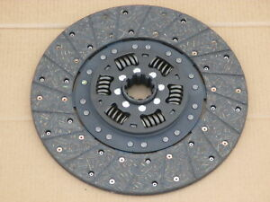 Clutch Disc For Ford 9000 9200 9600 9700 Tw 10 Tw 5