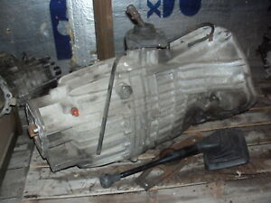 2002 2003 2004 2005 2006 Ford Zf 6 Speed F250 F350 3c34 7003 Na Transmission