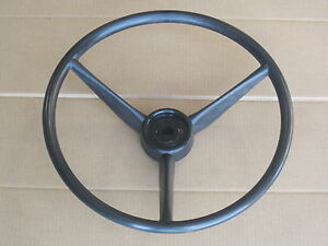 Steering Wheel For Allis Chalmers 7045 7060 7080 7580 8010 8030 8050 8070 8550