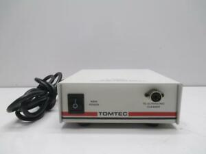 Tomtec 105 125vac 50 60hz 1amp Tip Wash Station Control Module 020846 01