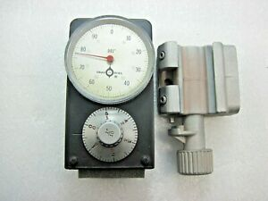 S w Trav a dial 6a 001 Read Out With Mount Refurbished Vary Nice Loc O 13